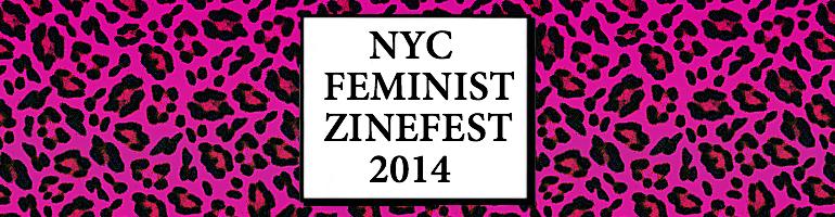 NYC Feminist Zine Fest