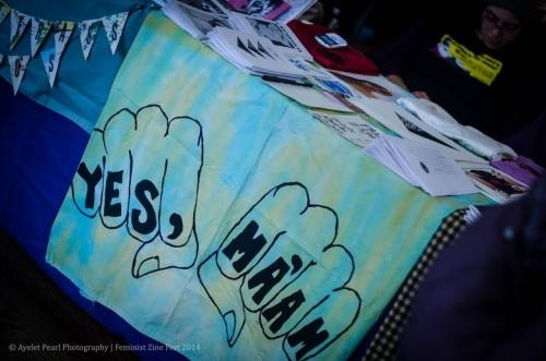 FeministZineFest-8430